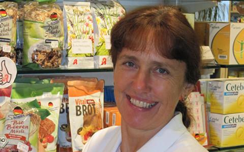 Christa Weiß