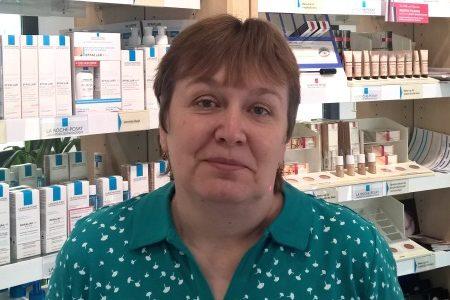 Lydia Steiber